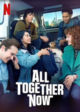 فيلم All Together Now 2020 مترجم