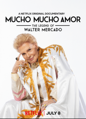 فيلم Mucho Mucho Amor The Legend of Walter Mercado 2020 مترجم