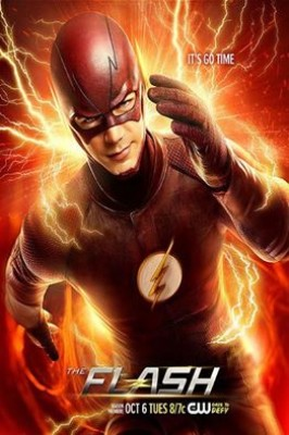 مسلسل The Flash الموسم 3
