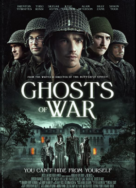 فيلم Ghosts of War 2020 مترجم