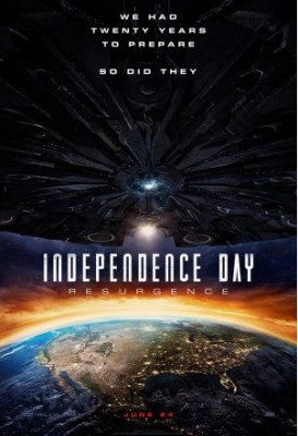 فيلم Independence Day Resurgence كامل مترجم