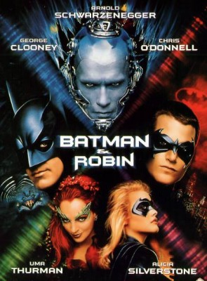 فيلم Batman Robin كامل مترجم
