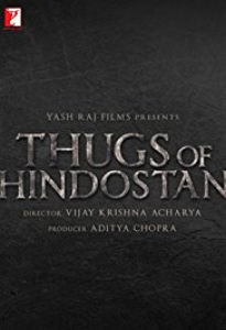فيلم Thugs of Hindostan 2018 كامل HD