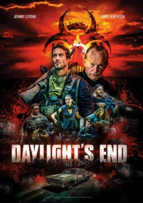 فيلم Daylights End 2016 مترجم
