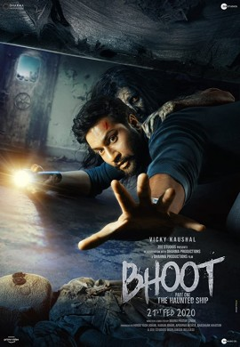 فيلم Bhoot Part One The Haunted Ship 2020 مترجم