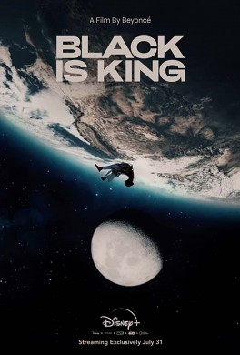 فيلم Black Is King 2020 مترجم