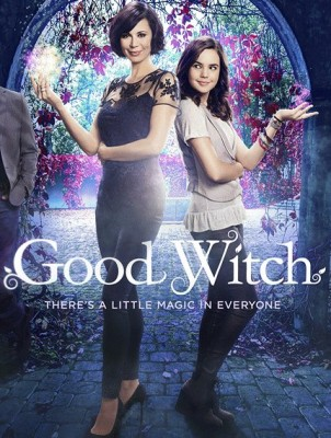 فيلم Good Witch Secrets Of Grey House مترجم