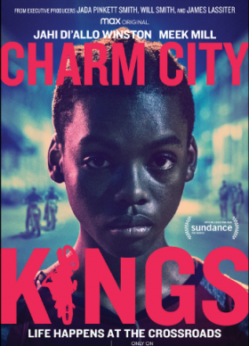 فيلم Charm City Kings 2020 مترجم