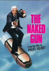 مشاهدة فيلم The Naked Gun From the Files of Police Squad 1988 مترجم