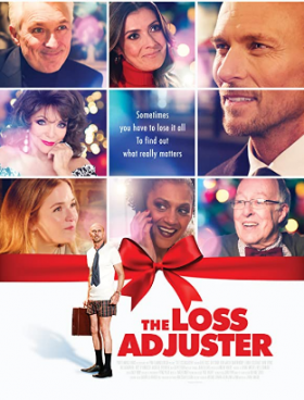 فيلم The Loss Adjuster 2020 مترجم