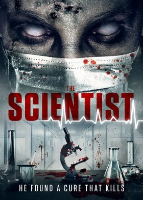 فيلم The Scientist 2020 مترجم