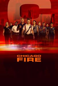مسلسل Chicago Fire الموسم 8