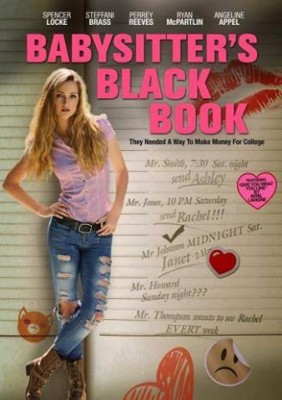فيلم Babysitters Black Book كامل مترجم