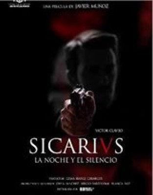 فيلم Sicarivs the Night and the Silence كامل مترجم