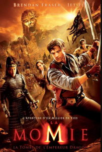 مشاهدة فيلم The Mummy Tomb of the Dragon Emperor 2008 مترجم