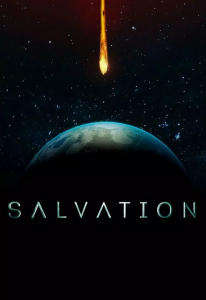 مسلسل Salvation