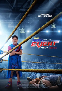 فيلم The Main Event 2020 مترجم