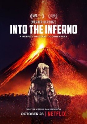 فيلم Into the Inferno 2016 كامل مترجم