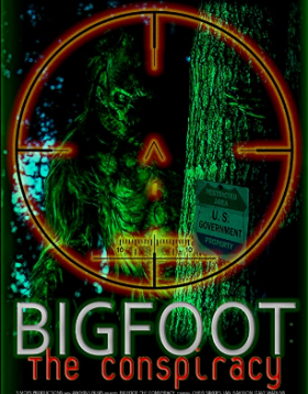 فيلم Bigfoot The Conspiracy 2020 مترجم