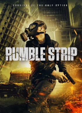فيلم Rumble Strip 2019 مترجم