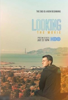 فيلم Looking The Movie 2016 مترجم
