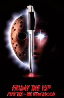 مشاهدة فيلم Friday the 13th Part VII The New Blood 1988 مترجم