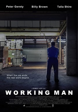 فيلم Working Man 2020 مترجم