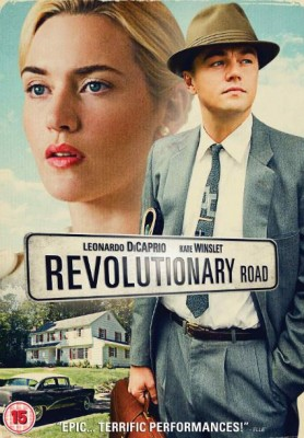 فيلم Revolutionary Road كامل