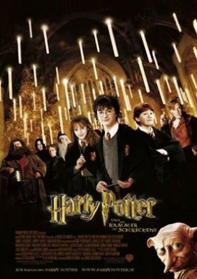 فيلم Harry Potter and the Chamber of Secrets كامل مترجم