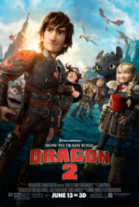 مشاهده فيلم How to Train Your Dragon 2 مترجم