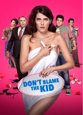 فيلم Dont Blame the Kid 2016 كامل مترجم
