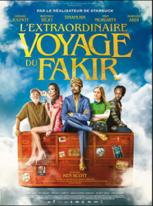 مشاهدة فيلم The Extraordinary Journey of the Fakir 2018 مترجم