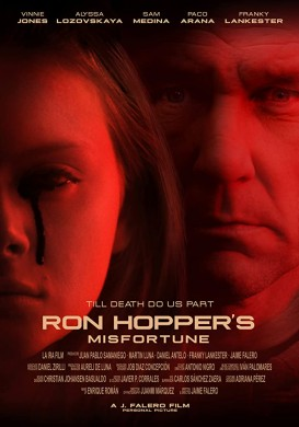 فيلم Ron Hoppers Misfortune 2020 مترجم