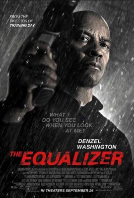 فيلم The Equalizer 2 2018 كامل