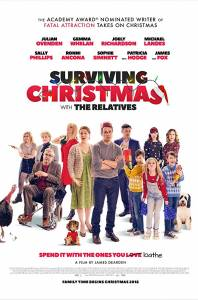 مشاهدة فيلم Surviving Christmas with the Relatives 2018 مترجم