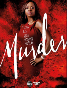 مسلسل How to Get Away with Murder