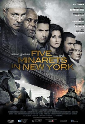فيلم Five Minarets in New York اون لاين