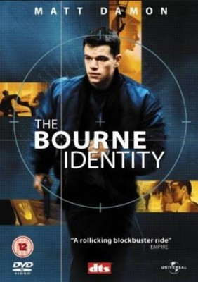 فيلم The Bourne Identity كامل مترجم