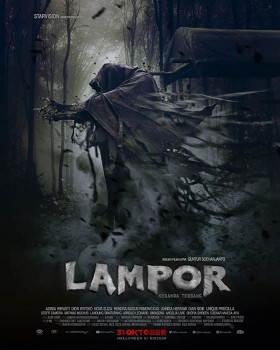 فيلم Lampor The Flying Coffin 2019 مترجم