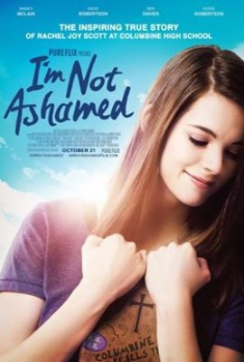 فيلم Im Not Ashamed كامل مترجم