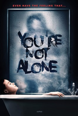 فيلم Youre Not Alone 2020 مترجم