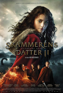 مشاهدة فيلم The Shamers Daughter II The Serpent Gift 2018 مترجم