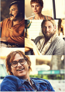 مشاهدة فيلم Dont Worry He Wont Get Far on Foot 2018 مترجم