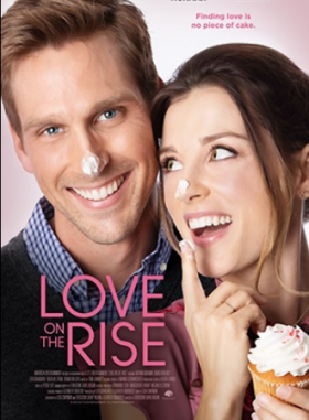 فيلم Love on the Rise 2020 مترجم