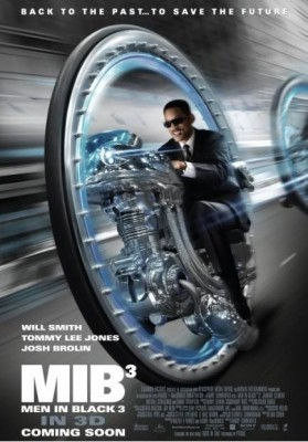 فيلم Men In Black 3 كامل مترجم