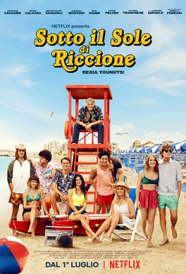 فيلم Under the Riccione Sun 2020 مترجم