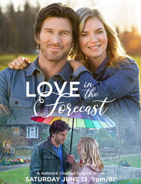 فيلم Love in the Forecast 2020 مترجم