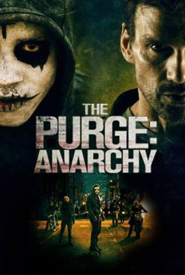 فيلم The Purge 2 Anarchy مترجم كامل