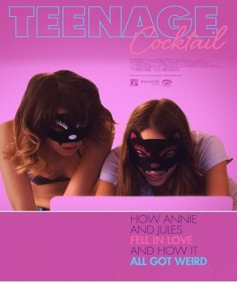 فيلم Teenage Cocktail 2016 كامل مترجم