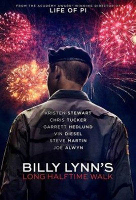 فيلم Billy Lynns Long Halftime Walk مترجم